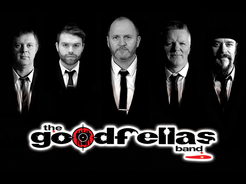 The Goodfellas Band